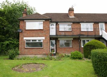 Thumbnail 2 bed maisonette to rent in Glebe Court, Glebe Road, Stanmore
