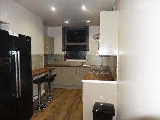 Thumbnail 6 bed end terrace house to rent in Fentonville Street, Sheffield