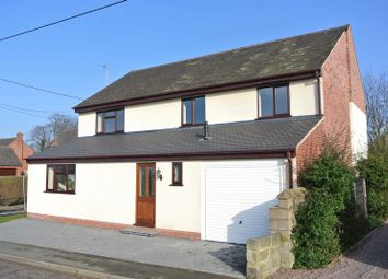 Thumbnail 5 bed detached house for sale in Park Lane, Shifnal, Shropshire
