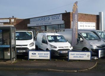 Thumbnail Retail premises to let in Barnsley Road, Wombwell