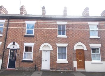 Thumbnail 2 bed terraced house for sale in John Street, Shrewsbury