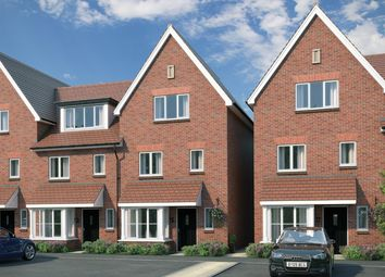 "Thumbnail 4 bed property for sale in ""The Arden"" at Millpond Lane, Faygate, Horsham"