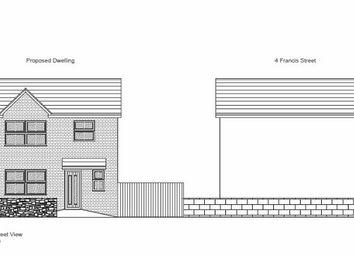 Thumbnail Detached house for sale in Of 11 Ynysderw Road, Pontardawe, Swansea.