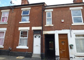 2 bed detached house for sale in Silver Hill Road, Derby DE23