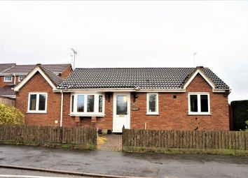 Thumbnail 2 bed detached bungalow for sale in Chitterman Way, Markfield