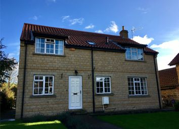 Thumbnail 4 bed detached house for sale in Main Street, Ebberston, Scarborough