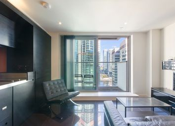 Thumbnail Studio to rent in East Tower, Pan Peninsula, Canary Wharf