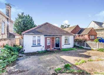 Thumbnail 3 bed bungalow for sale in London Road, Sittingbourne, Kent