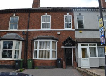 Thumbnail Room to rent in Bimingham Road, Walsall