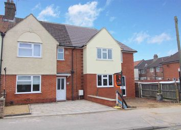 Thumbnail 3 bed terraced house for sale in Landseer Road, Ipswich