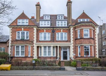 Thumbnail 2 bed maisonette for sale in Hillfield Avenue, Crouch End, London