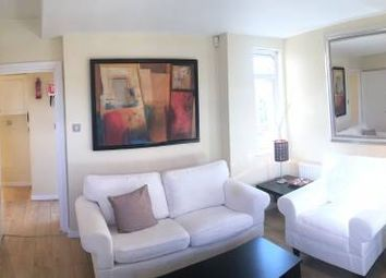 Thumbnail 2 bed flat to rent in Comeragh Road, London