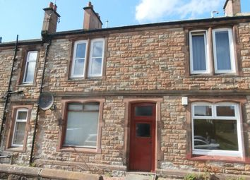 Thumbnail 1 bedroom flat to rent in Elgin Place, Falkirk