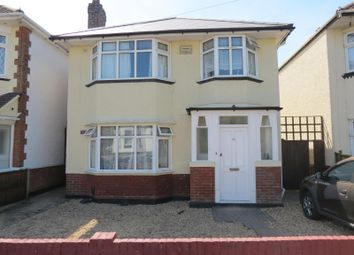 Thumbnail 5 bed property to rent in Frances Road, Bournemouth