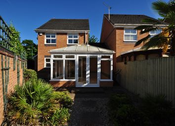 Thumbnail 3 bedroom link-detached house to rent in The Mallows, Maidstone