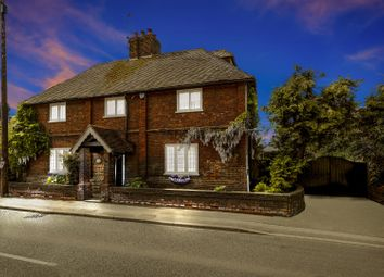 Thumbnail 4 bed detached house for sale in North Street, Milton Regis, Sittingbourne
