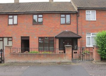 Thumbnail 2 bed terraced house to rent in Poundfield Road, Loughton