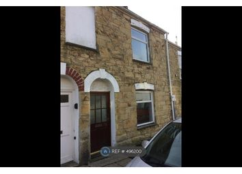 Thumbnail 2 bed terraced house to rent in Carclew Street, Truro
