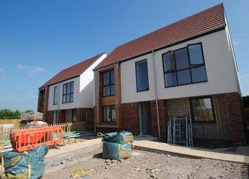 Thumbnail 4 bed detached house for sale in Main Road, Woodford, Nr. Berkeley, South Gloucs