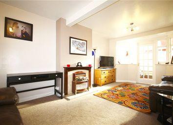 Thumbnail 3 bed terraced house to rent in Warren Road, Twickenham