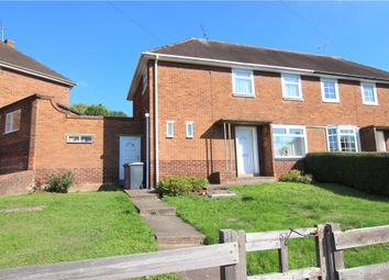 Thumbnail 3 bed semi-detached house for sale in Sanderson Road, Chaddesden, Derby