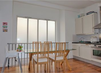 Thumbnail 2 bed town house for sale in Vale Row, London