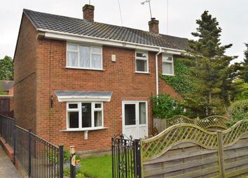 Thumbnail 2 bed semi-detached house to rent in Meadow Close, Ansty, Coventry