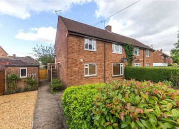 Thumbnail 2 bed flat for sale in Dymoke Green, St. Albans, Hertfordshire