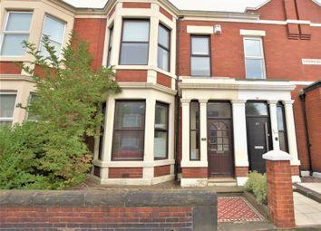 Thumbnail 3 bed terraced house for sale in Simonside Terrace, Heaton, Newcastle Upon Tyne