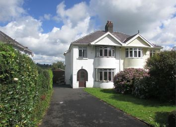 Thumbnail 3 bed semi-detached house for sale in Dolwerdd, 5 Southmead, Narberth, Pembrokeshire