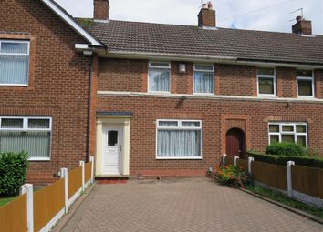 Thumbnail 3 bed property to rent in West Boulevard, Quinton, Birmingham