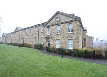 Thumbnail 2 bed flat to rent in Stoneleigh Court, Alwoodley, Leeds