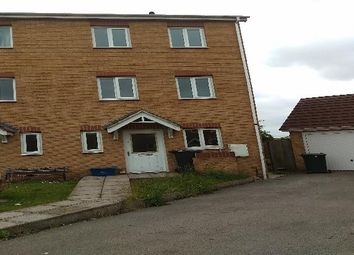 Thumbnail 4 bed semi-detached house to rent in Camden Grove, Maltby, Maltby