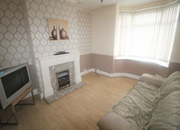 Thumbnail 2 bed terraced house to rent in Balby Road, Balby, Doncaster