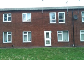 Thumbnail 2 bed flat for sale in Briggs Way, Wrockwardine Wood, Telford