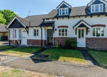 Thumbnail 1 bed terraced house for sale in Sawston, Cambridge, Cambridgeshire