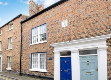 4 bed cottage for sale in Princess Street, Scarborough YO11