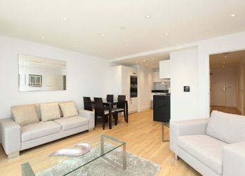 Thumbnail 1 bed flat to rent in Queensland Terrace, Queensland Road, London
