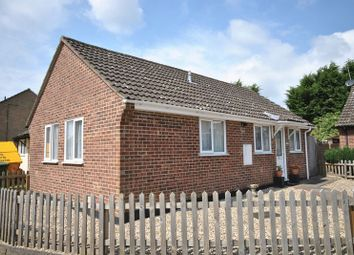 Thumbnail 3 bedroom semi-detached bungalow for sale in Nursery Close, Hellesdon, Norwich