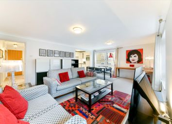 1 bed property for sale in Stockholm Way, Wapping, London E1W