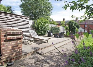 Thumbnail 3 bed terraced house for sale in Main Road, Marlpit Hill, Edenbridge