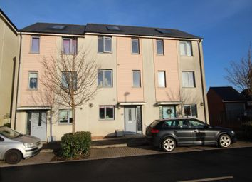 Thumbnail 4 bed town house to rent in Long Down Avenue, Cheswick Village, Bristol