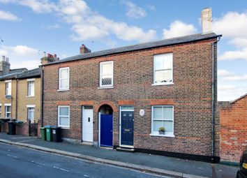 Thumbnail 1 bed terraced house to rent in Nascot Place, Watford