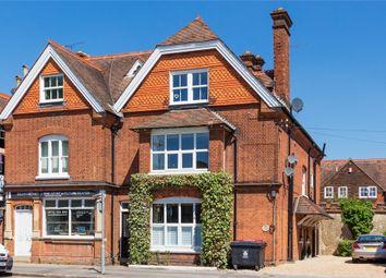 Thumbnail 2 bed maisonette for sale in Bank House, The Green, Datchet, Berkshire