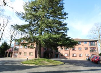Thumbnail 1 bedroom flat for sale in Beechfield Road, Davenport, Stockport