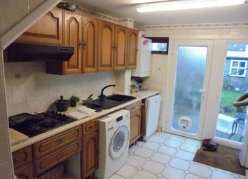 Thumbnail 3 bed terraced house to rent in Wivenhoe Road, Barking, Essex