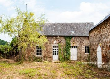 Thumbnail 2 bed property for sale in Montenay, 53500, France