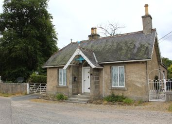 Thumbnail 2 bed detached house to rent in Whitehouse, Alford, Aberdeenshire