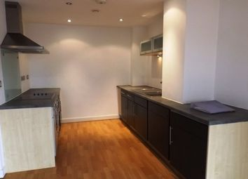 Thumbnail 1 bed flat to rent in West One Panorama, 18 Fitzwilliam Street