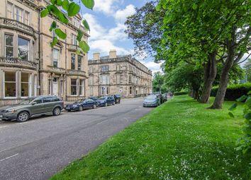Thumbnail 5 bedroom flat for sale in 9 Learmonth Terrace, Edinburgh